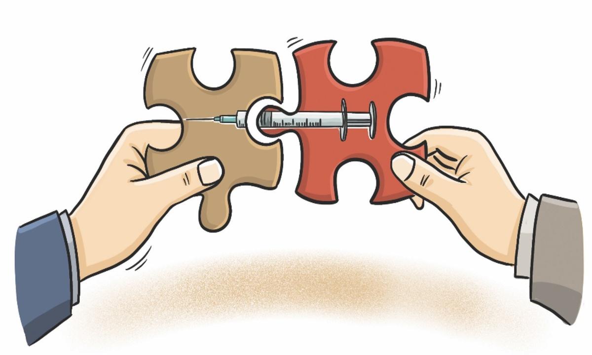 China vaccine cooperation pivotal for ASEAN economies