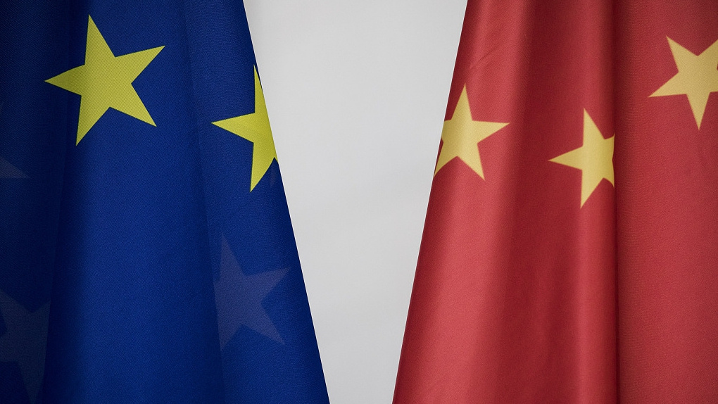 A forthcoming breakthrough in China-EU trade relations