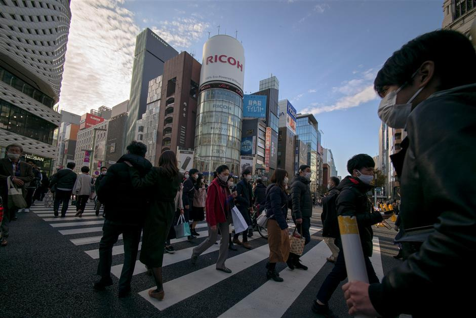 Olympics near, Japan ready to reopen for tourism
