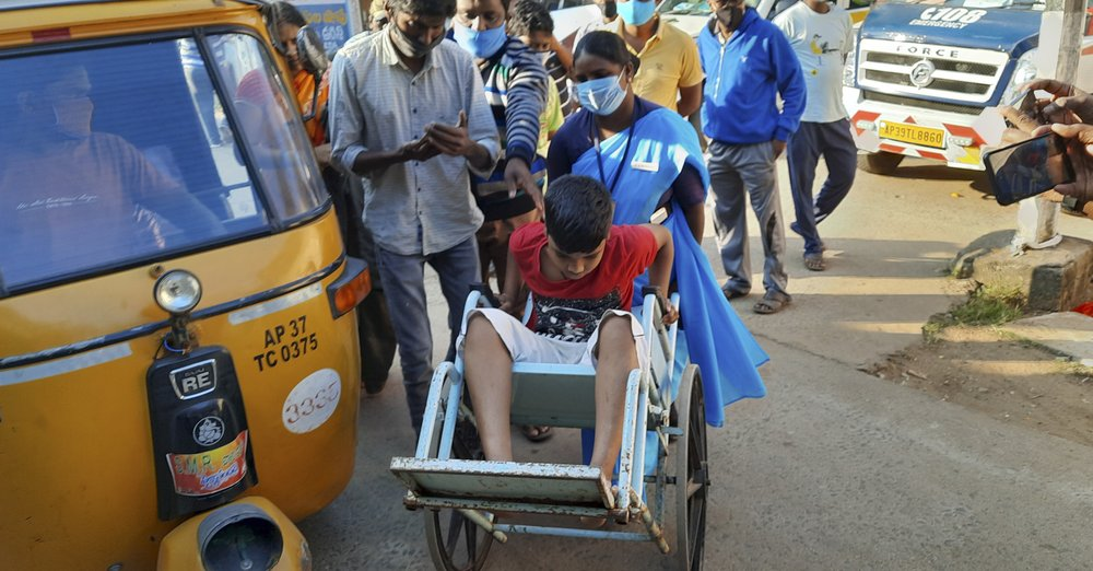 India investigates if organochlorines causing hundreds to fall ill