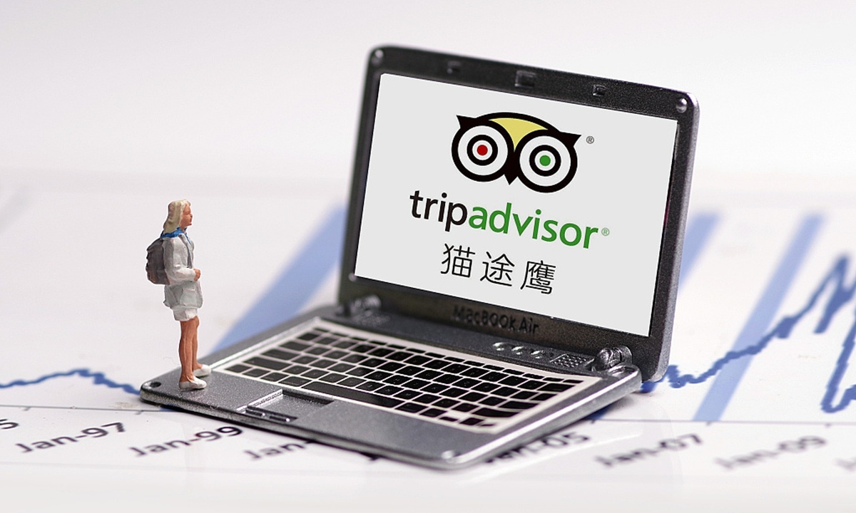 China bans 105 illegal apps, including TripAdvisor