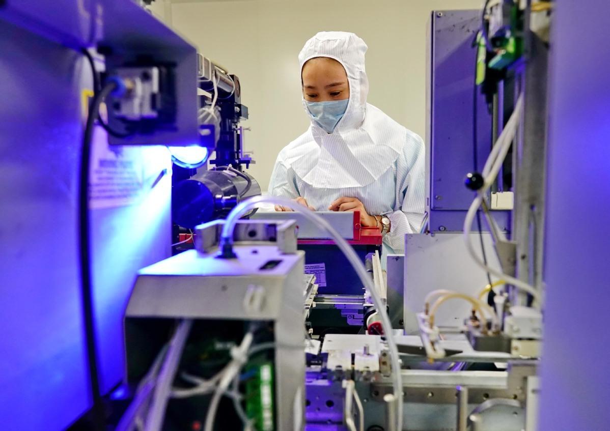 Chip shortage may disrupt vehicle output