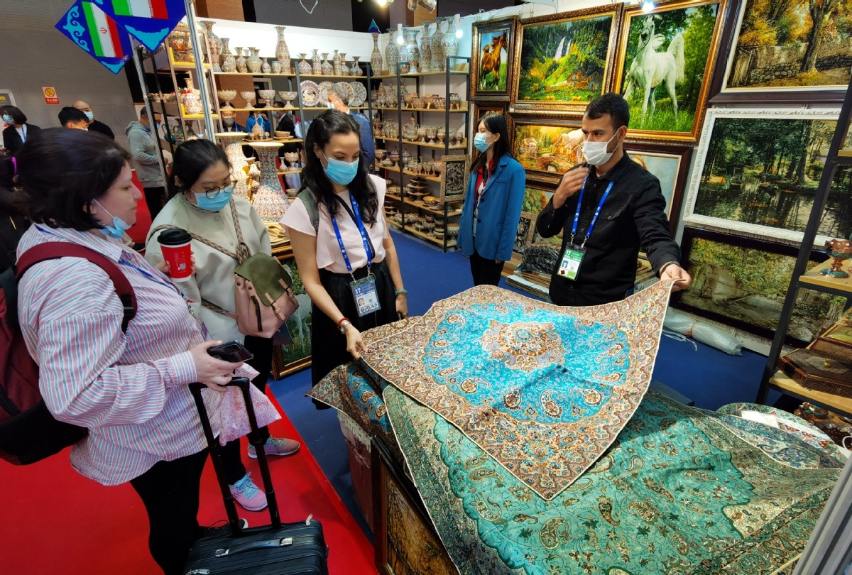 Asian firms eyeing deeper foray into Chinese market