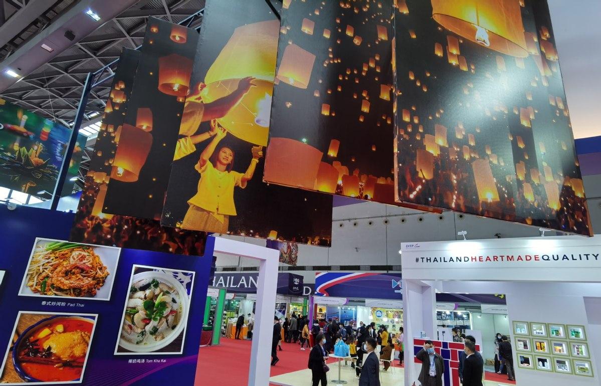 RCEP inspires leading entrepreneurs from region amid growth