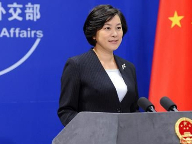 FM slams US political manipulation on Tibet issues, points to improvement in people's lives