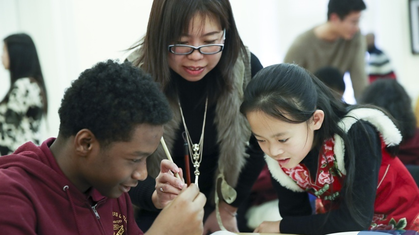 Terminating US-China cultural exchange programs hurts mutual understanding