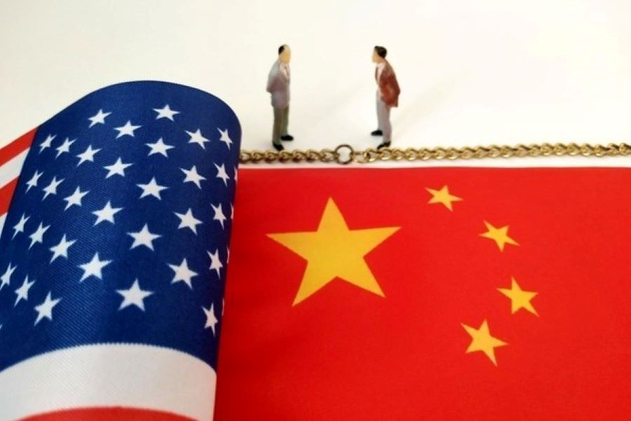 Can the US-China relationship be built back better?