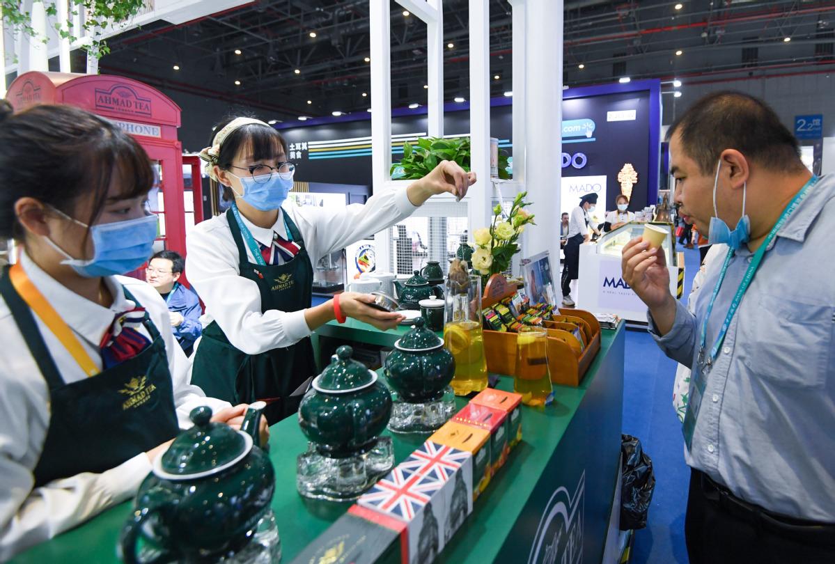 China still a key market for UK firms