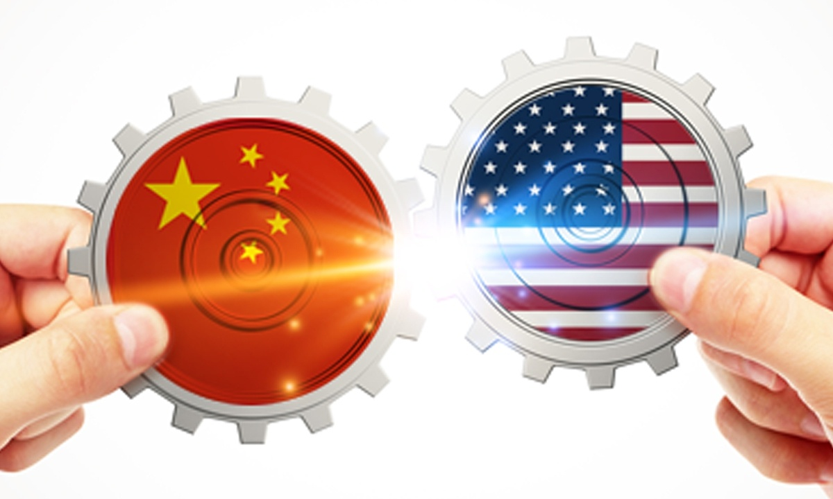 Economic policy talks could herald next stage in China-US relations