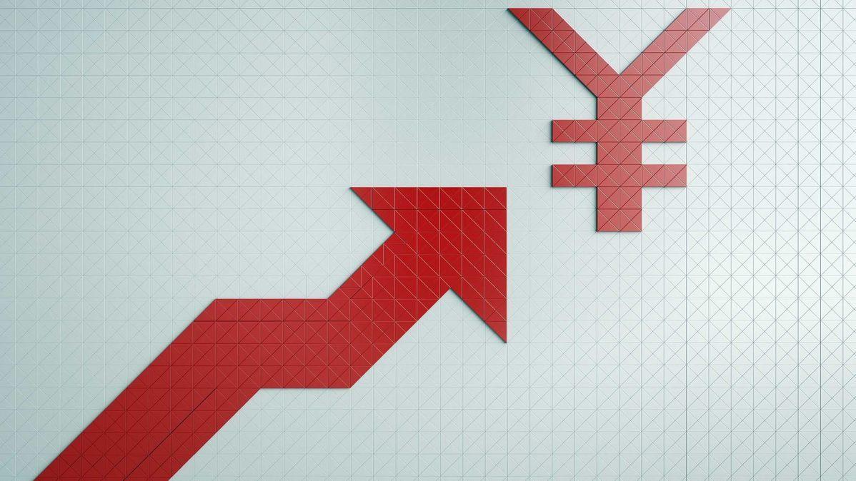 China's latest trading data surprises the market