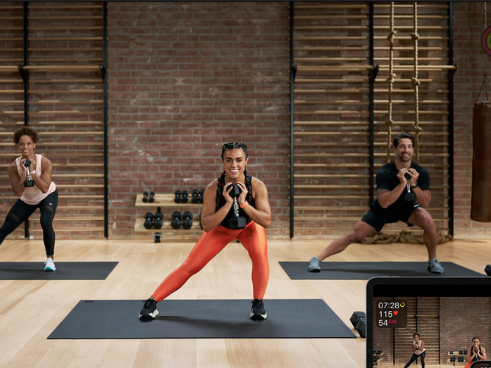 Apple to launch Fitness+ on Dec 14