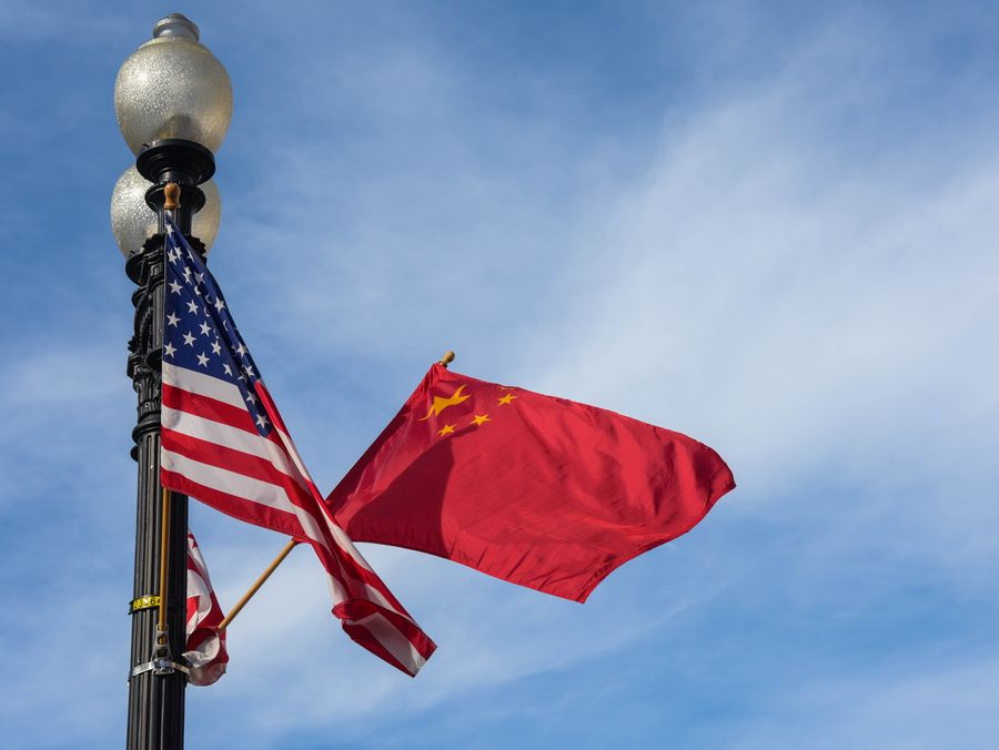 China, US should strive to resume dialogue, return to right track and rebuild mutual trust: Chinese FM