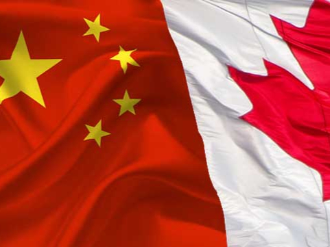 Saving China-Canada relationship lies in the hands of the Canadian side: Chinese envoy