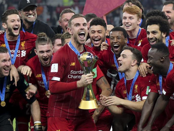 FIFA Club World Cup postponed to make way for internationals