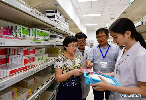 China approves first regulation on health-insurance supervision