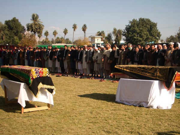 Journalist shot dead by unknown gunmen in Afghanistan