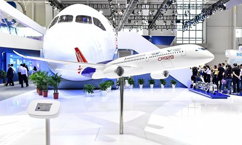 Around 1,000 CR929 expected to be delivered between 2023-45: chief Chinese designer