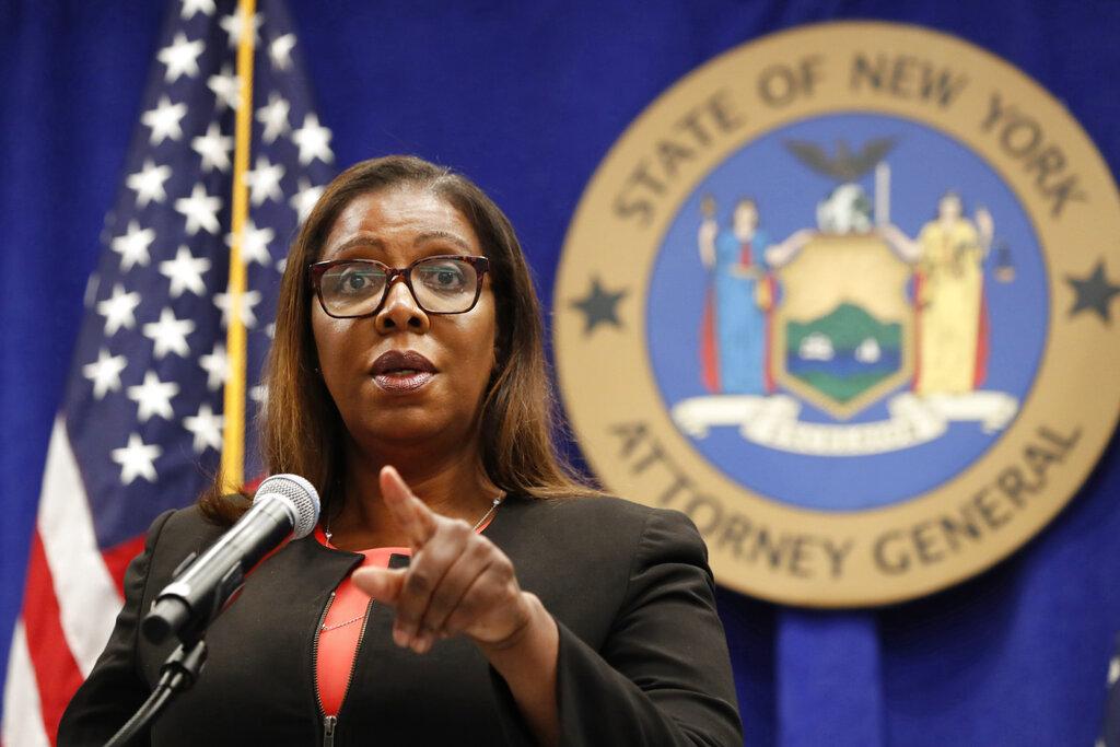 US govt, states sue Facebook for 'predatory' conduct