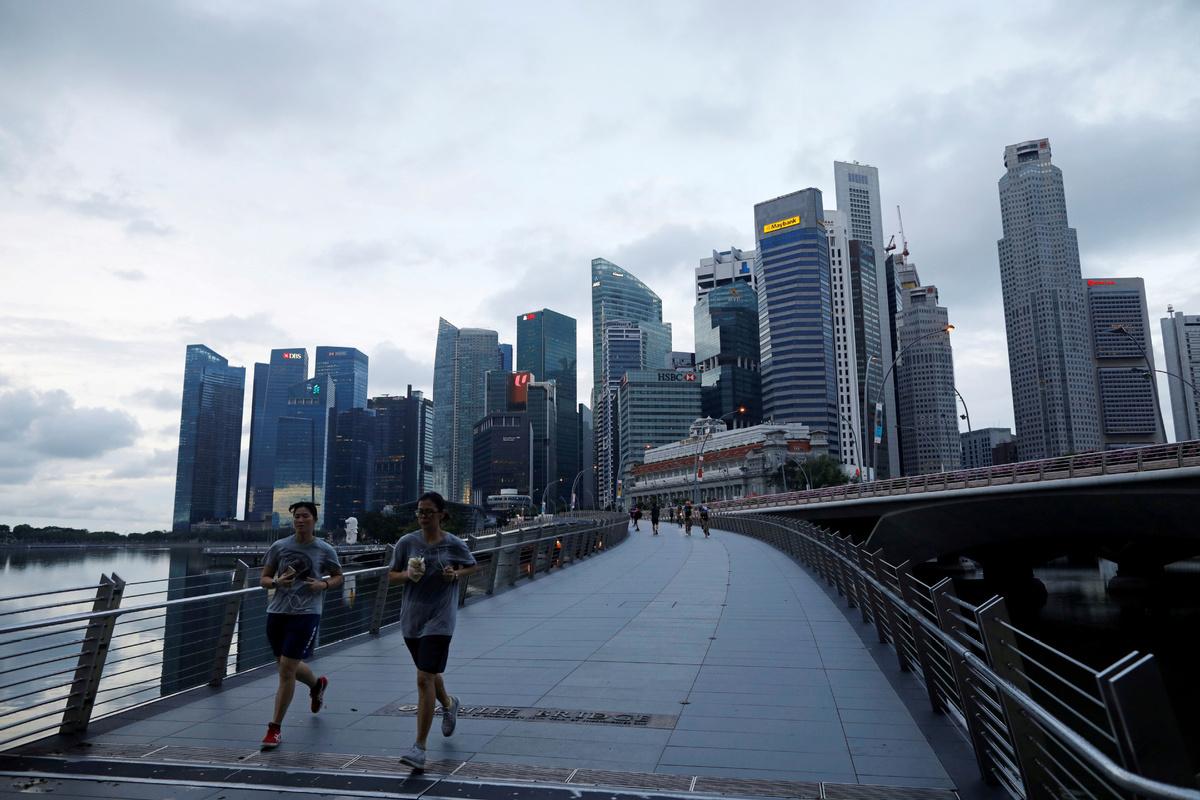 FTA upgrade to boost China-Singapore trade
