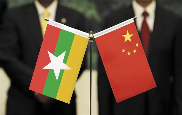 China donates more medical supplies for Myanmar's fight against COVID-19