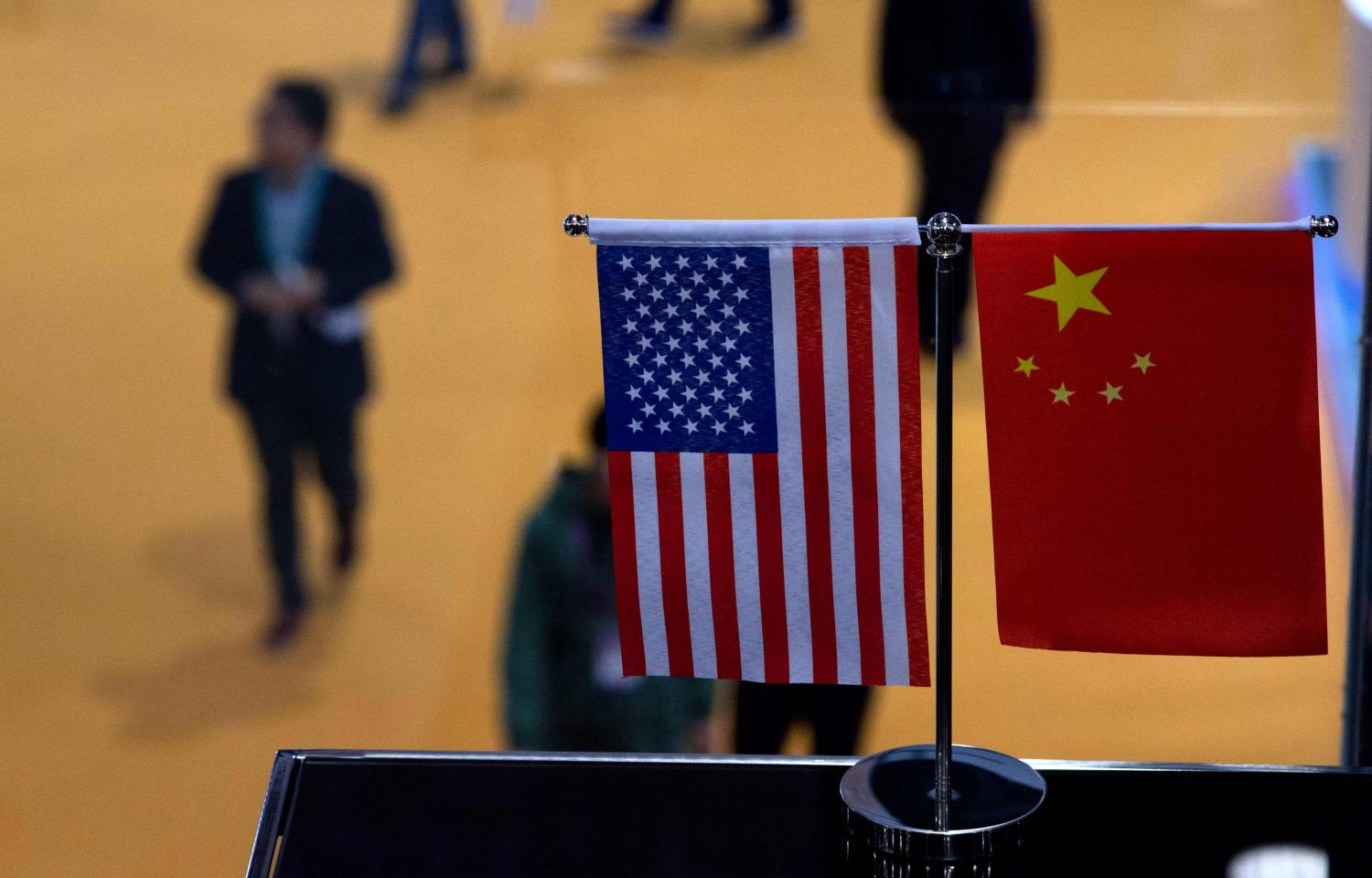 Time for US anti-China forces to cease regressive practices: Chinese FM