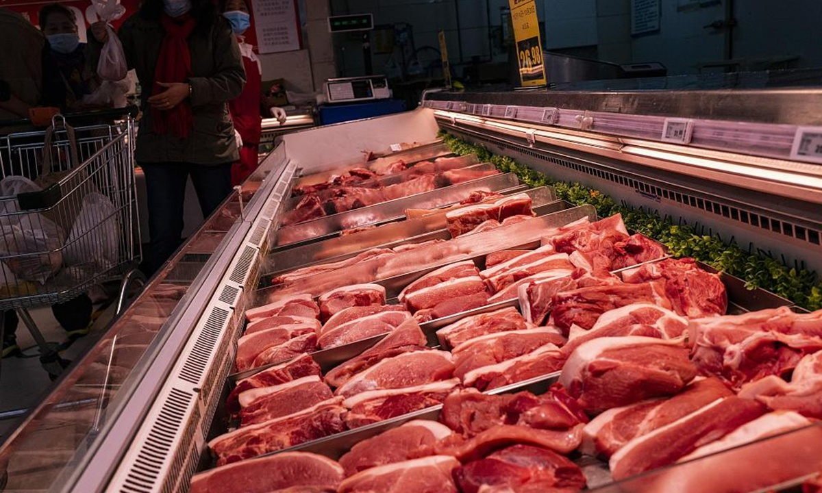 China suspends three beef producers' exports after COVID-19 found