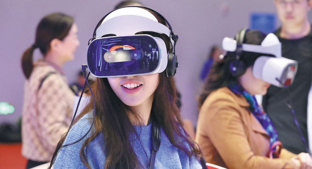 China ramps up role in tech innovation