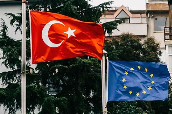 Turkey says EU sanctions plan 'biased, unlawful'