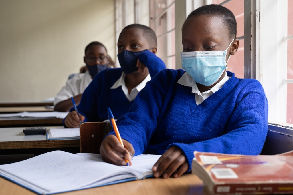 WHO hails universal health coverage milestones in Africa amid pandemic