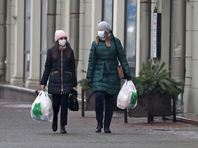 The latest: COVID-19 outbreak worldwide (Updated December 12)