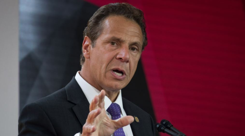 Governor Cuomo says indoor dining to be banned in New York from Monday