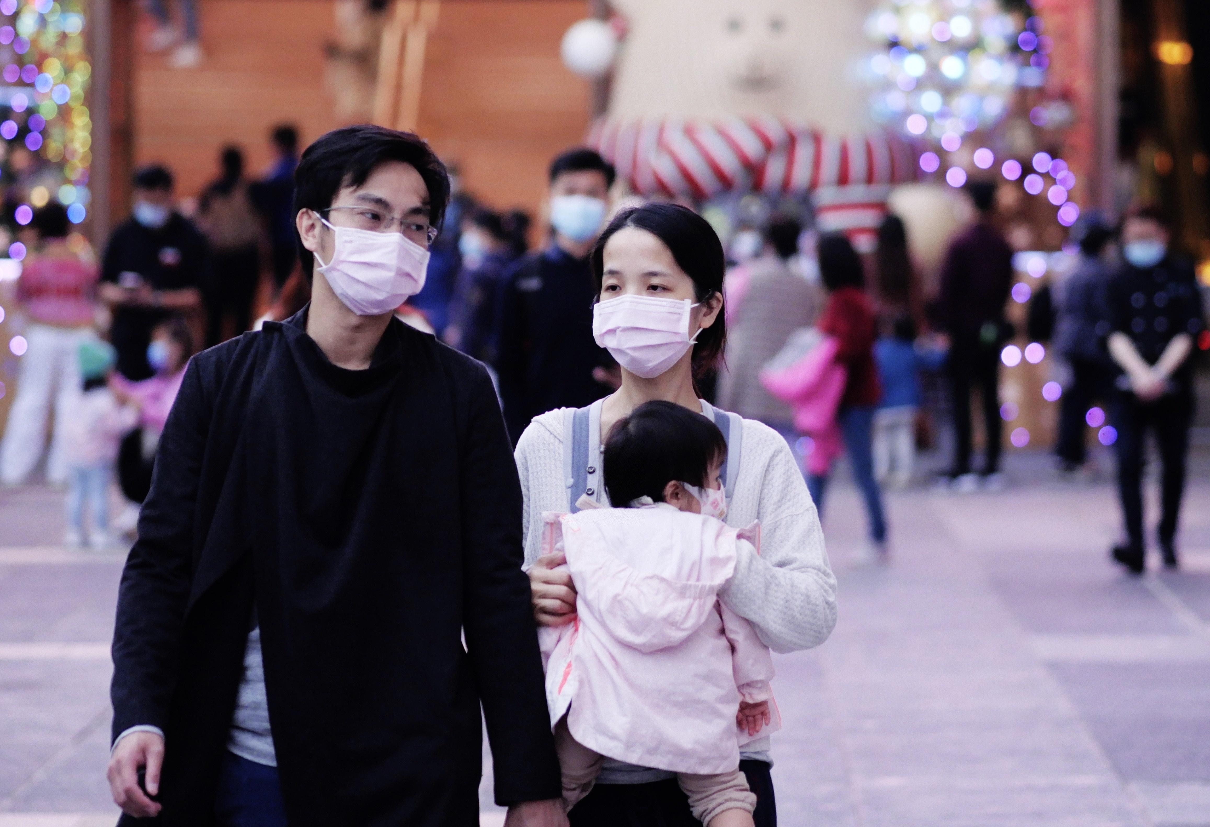 Coronavirus vaccines to HK by January at earliest