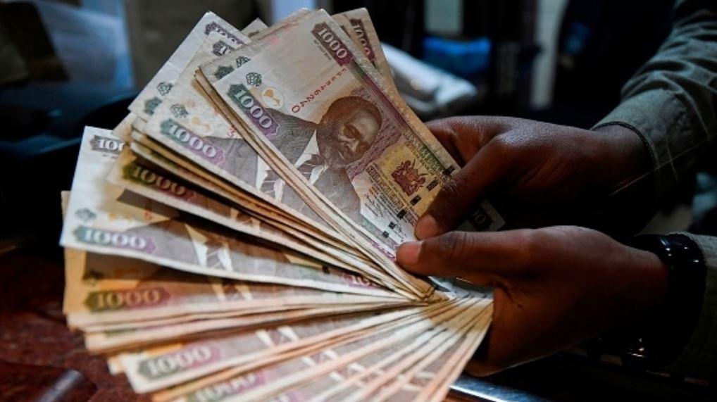 Kenya's forex reserves down ahead of Christmas