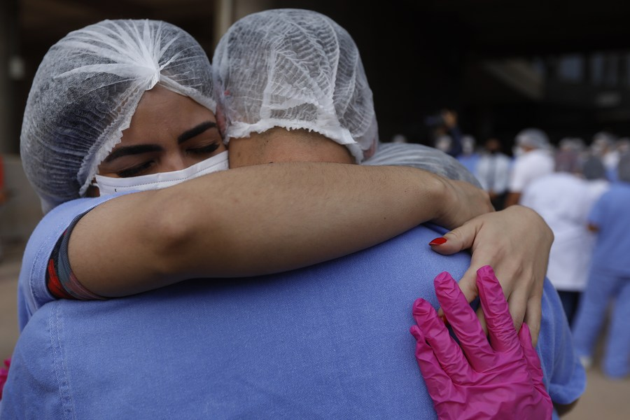Brazil govt releases pandemic vaccination plan with holes
