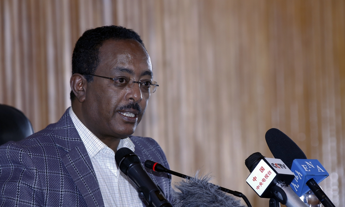 First NGO aid gets to Ethiopia's Tigray, businesses to reopen