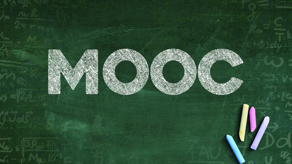 China ranks No.1 in the number of MOOCs and viewers in the world