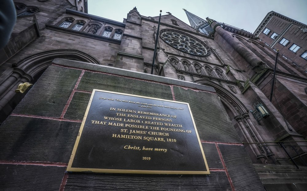 More US churches commit to racism-linked reparations