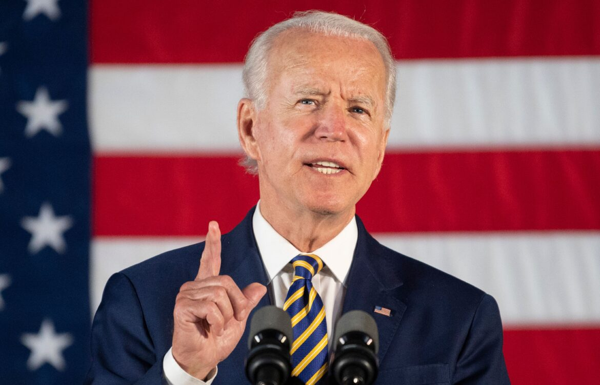 US Electoral College vote makes Biden's White House win official