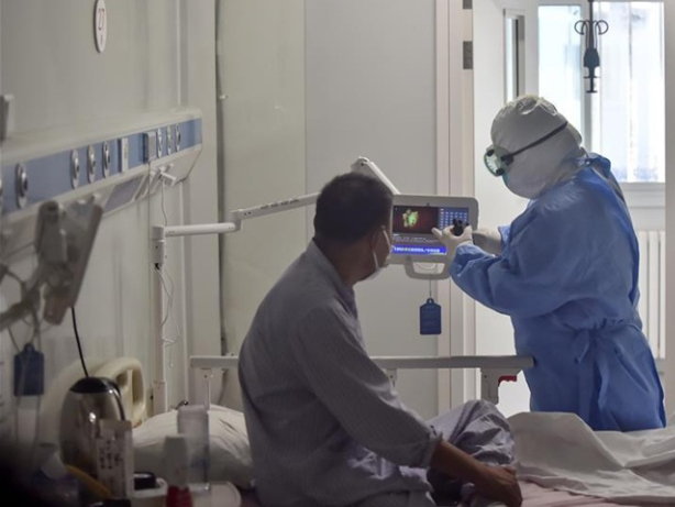 China to promote IT application in public health