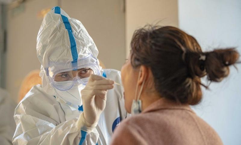 Virus in Xinjiang's Turpan outbreak belongs to evolutionary subtype of L genotype of European family