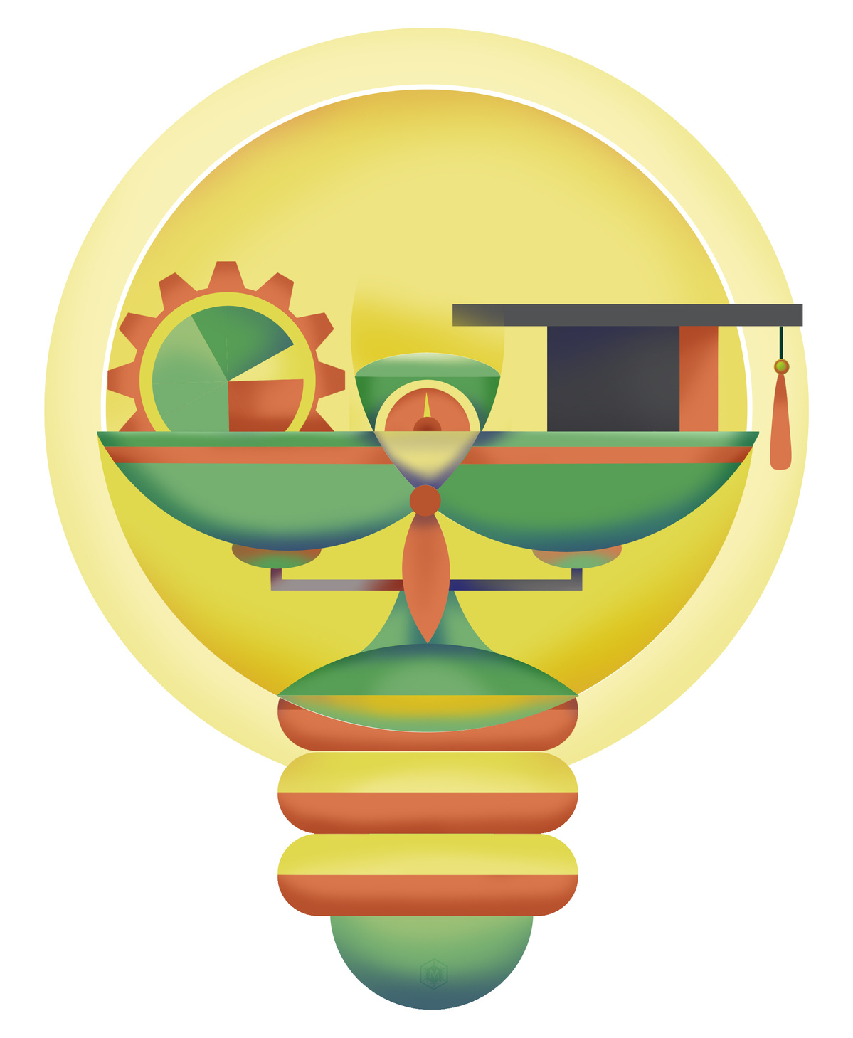 Education the basis of building a modern society