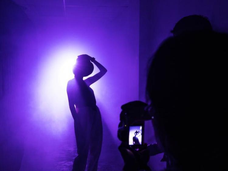 'Awakening Bangkok' lighting installation fest held in Bangkok
