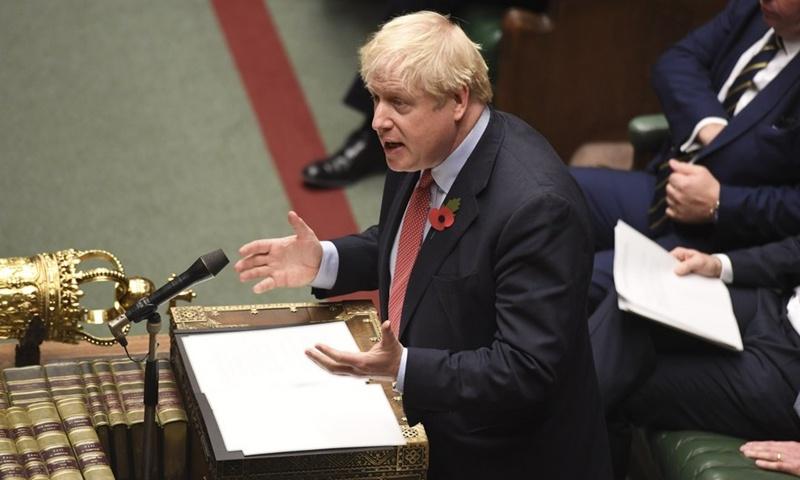 India beckons UK to Asia, but really Washington's bidding