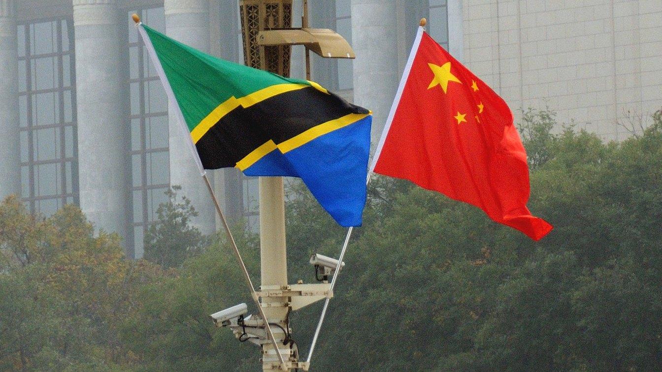 Xi eyes closer partnership with Tanzania