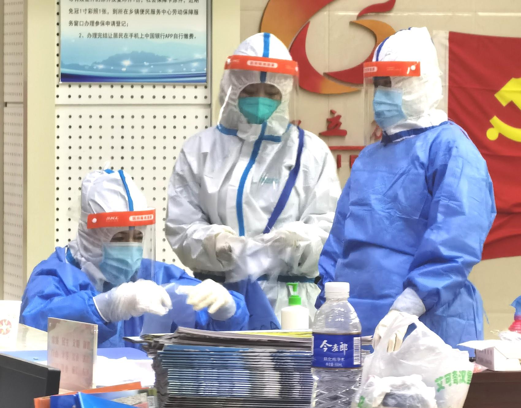 China's Heilongjiang reports 1 new asymptomatic COVID-19 case
