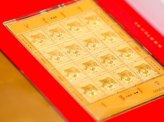China Philately releases new collectible stamps