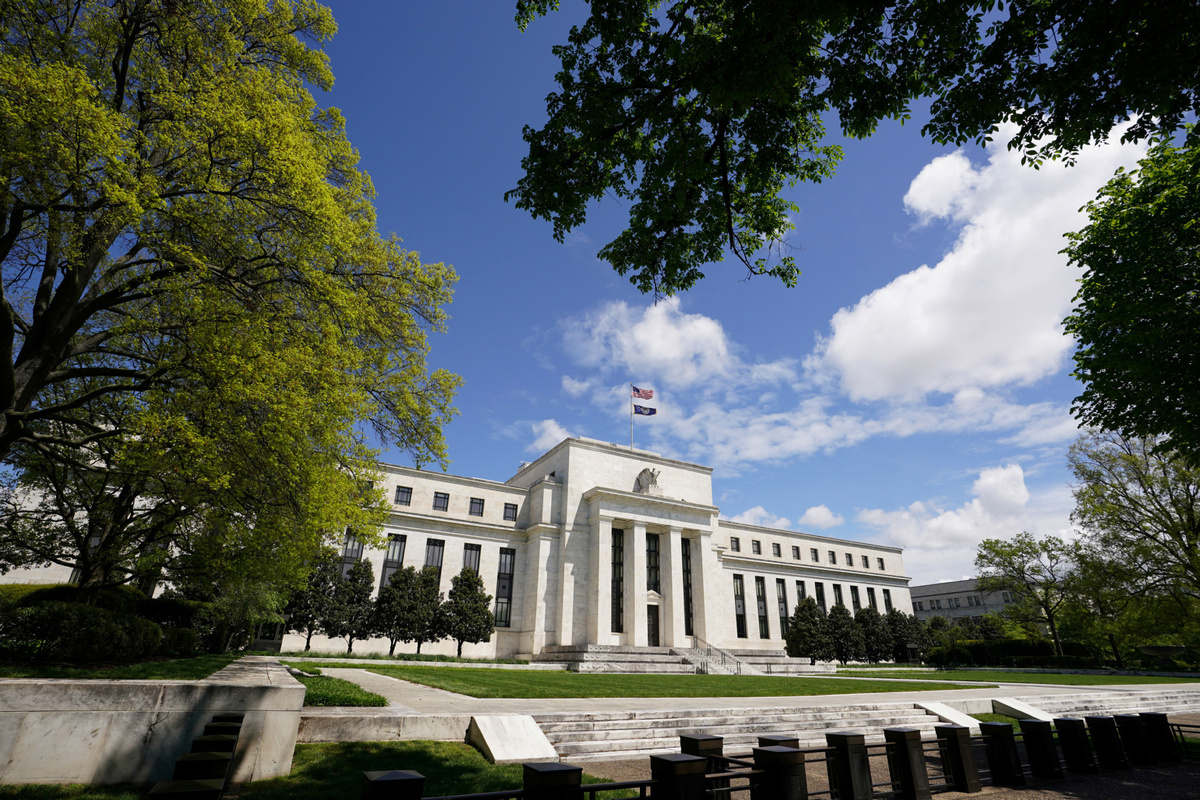 US Fed keeps interest rates near zero after concluding final meeting of 2020