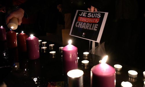 French court jails accomplices over Charlie Hebdo attack in 2015