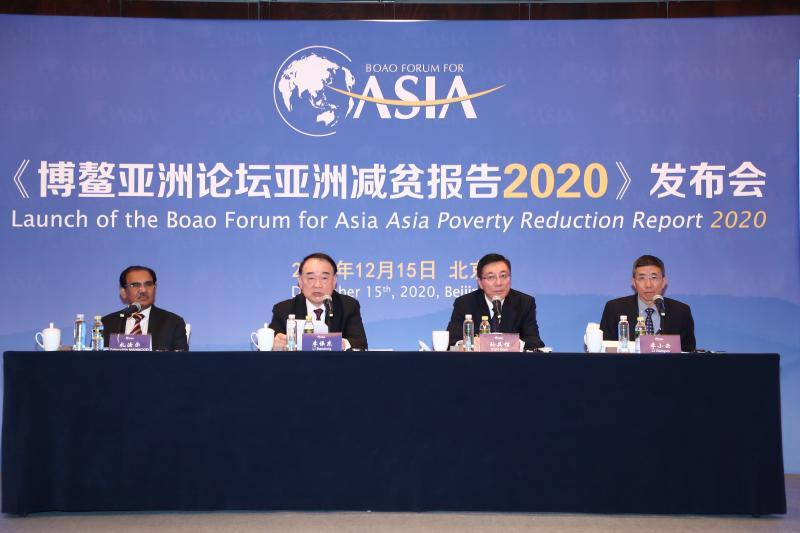 Asia a great contributor to global poverty reduction, says report