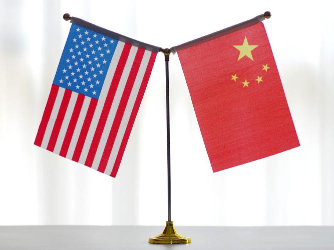 China slams 'irresponsible' US accusation over meeting no-show